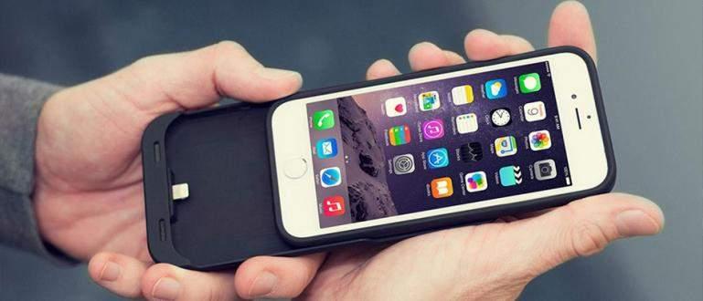 Cara Membeli iPhone Bekas yang Berkualitas
