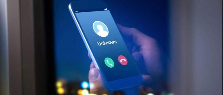001 Cara Menghadapi MissedCalled dari Nomor Luar - Cara Menghadapi Missed Call dari Nomor Luar