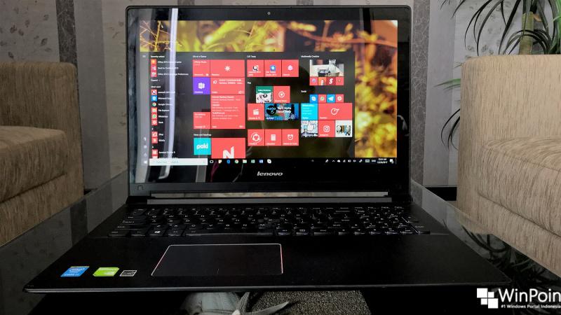 001 Cara Rollback ke Versi Windows 10 Sebelumnya - Cara Rollback ke Windows 10 Sebelumnya
