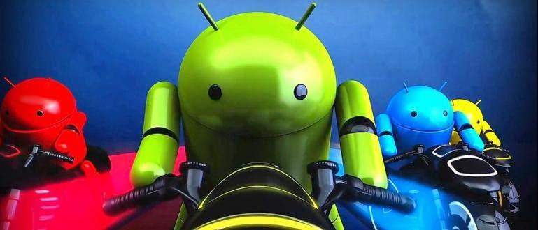 Cara Bikin Film Animasi di Android dengan Mudah