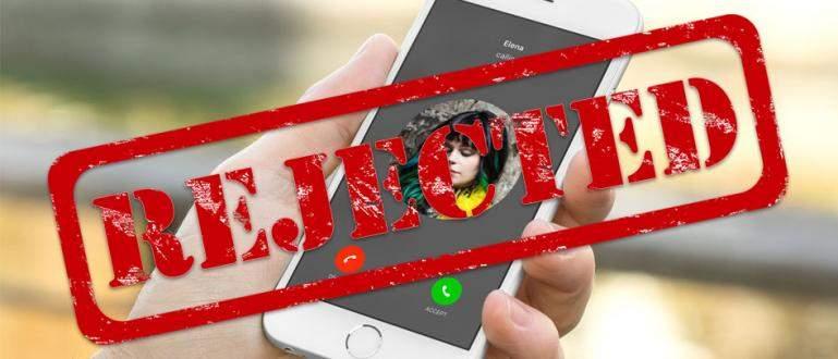 Cara Blokir Nomor HP di Smartphone