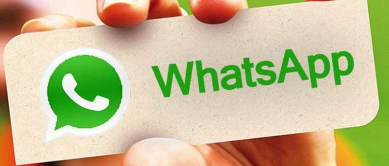 Cara Ganti Tema WhatsApp Tanpa Root