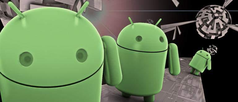 Cara Membersihkan Memori pada Android