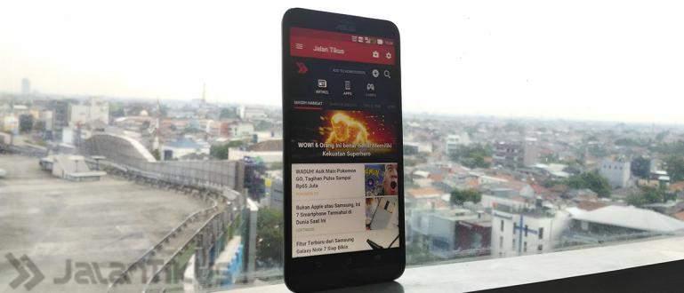 Cara Mengubah Website Menjadi Aplikasi Android