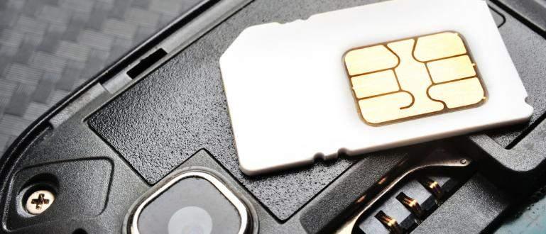 Cara Mengetahui Kartu SIM Sudah Registrasi Atau Belum