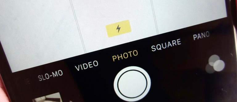 Cara mudah Membuat Foto Makro di Smartphone