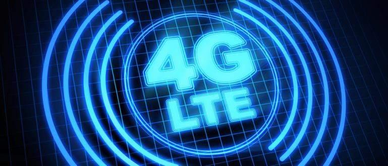 Cara Hemat Kuota Data 4G pada Smartphone