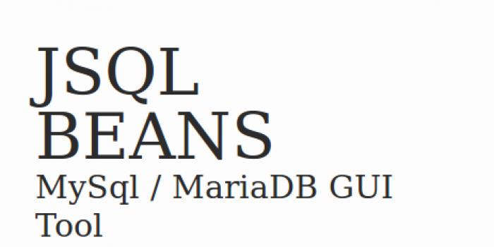 Cara Mudah Membuat Database MySQL di JSQLBeans
