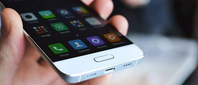 Cara Merawat Smartphone Xiaomi