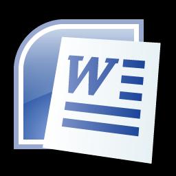 Cara Mudah Membuat Dokumen Baru di Microsoft Word