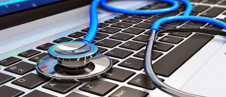Cara Biar Laptop Tidak Cepat Rusak