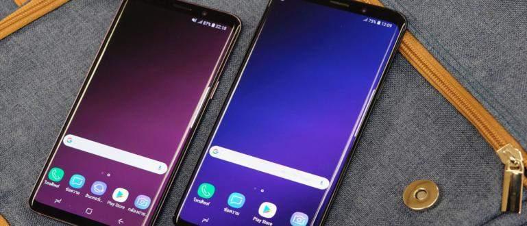 Ref 2 - Cara Ubah Layar Smartphone Jadi Full View