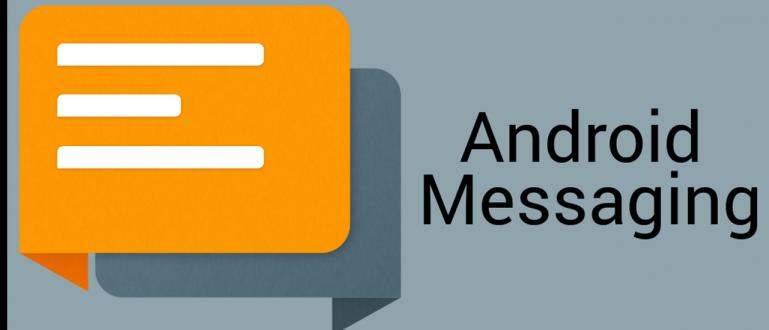 Cara Kembalikan Pesan yang Terhapus di Android