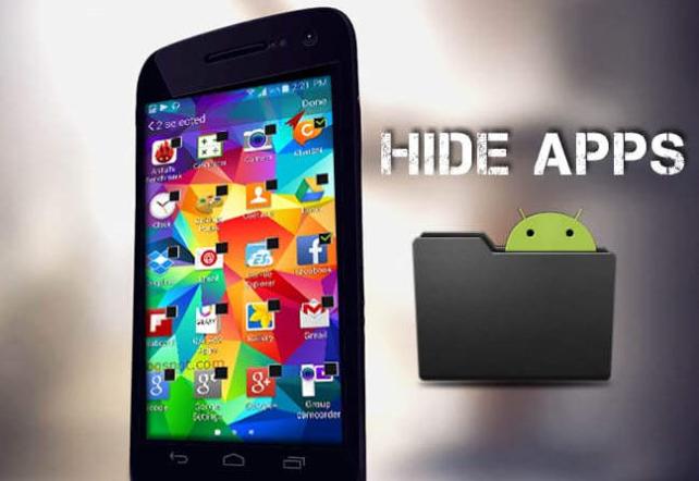 Cara Mudah Menyembunyikan Aplikasi di Android Tanpa Root