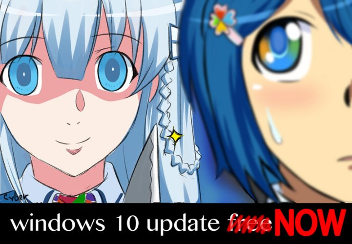 Update. - Cara Mengatasi Bug Aplikasi di Windows 10