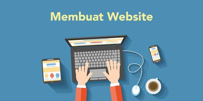 Ebook Cara Membuat Website
