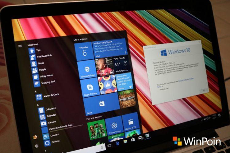 Cara Menghapus Recycle Bin di Windows 10