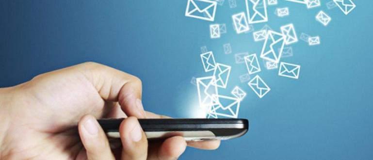 Cara Menyadap SMS Teman