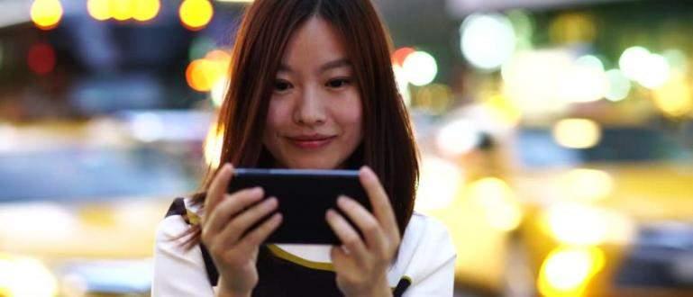 Cara Internetan Unlimited di Android Dengan VPN