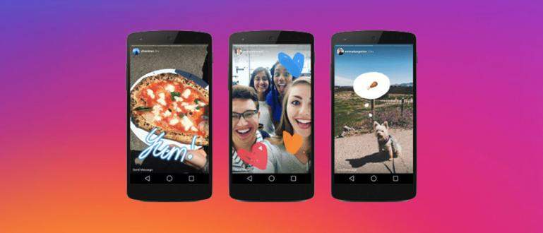 Cara Melihat Instagram Stories yang Telah Hilang