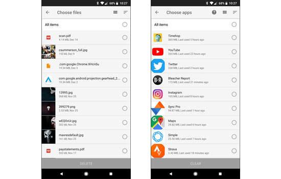 Cara Menambahkan Memori Android