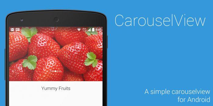 Cara Membuat Carousel di Android Studio