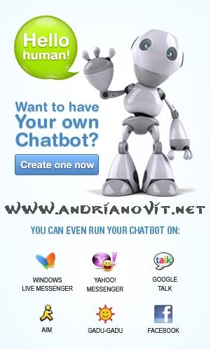 Cara Mudah Membuat Chat Bot Sederhana di Android