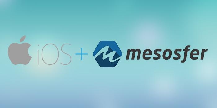 Cara Fetch dan Update Data User menggunakan Mesosfer