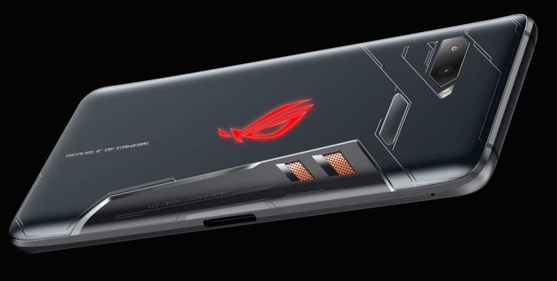 Resmi Dirilis Harga dan Spesifikasi ASUS ROG Phone