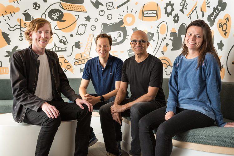 Microsoft Resmi Membeli GitHub Seharga 7.5 Miliar Dollar