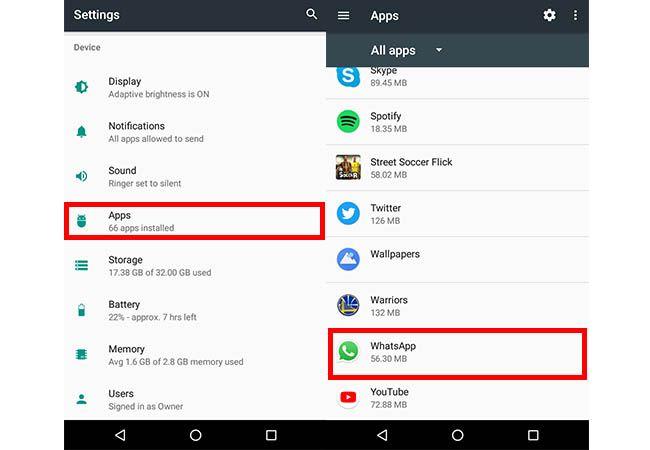 Cara Merestore Kontak WhatsApp Yang Hilang