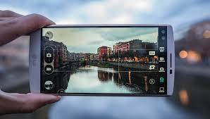 Aplikasi Kamera Terbaik Di Android