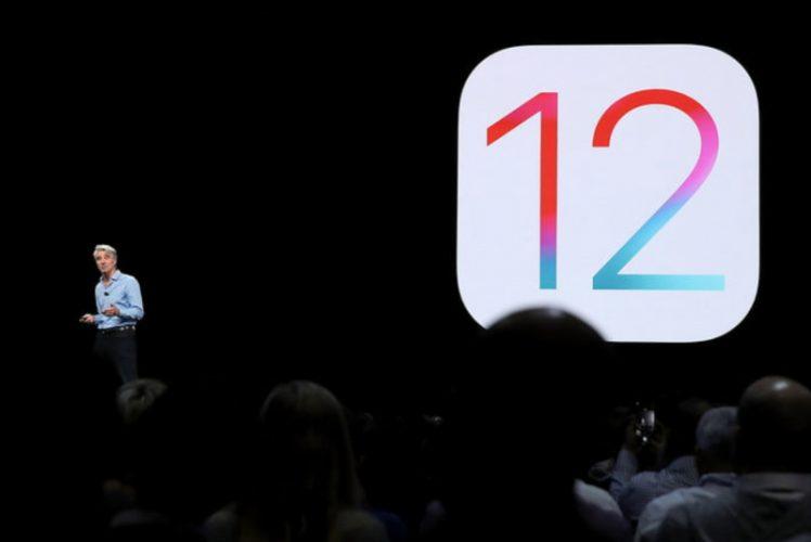 Resmi Inilah Beragam Fitur Baru di iOS 12