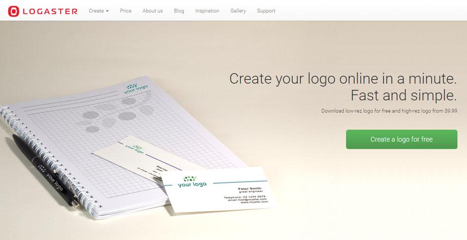 Cara Membuat Logo Online Dengan Mudah