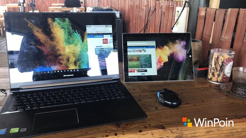 Cara Mematikan Nearby Sharing di Windows 10 1 - Mematikan Nearby Sharing di Windows 10