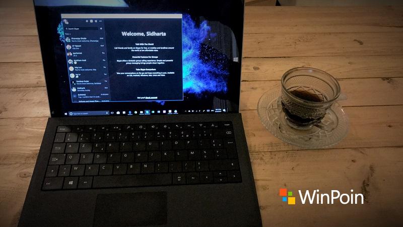 Mengatur Permission Aplikasi di Windows 10