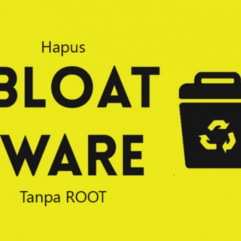 bloatware 1 678x381 1024x1024 - Menghapus Aplikasi Bawaan Xiaomi Tanpa ROOT