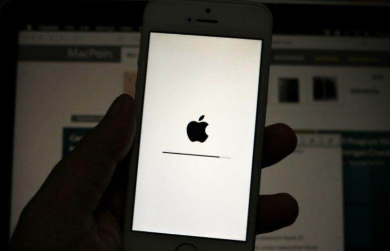 Penyebab iPhone Freeze dan Suka Hang Sendiri