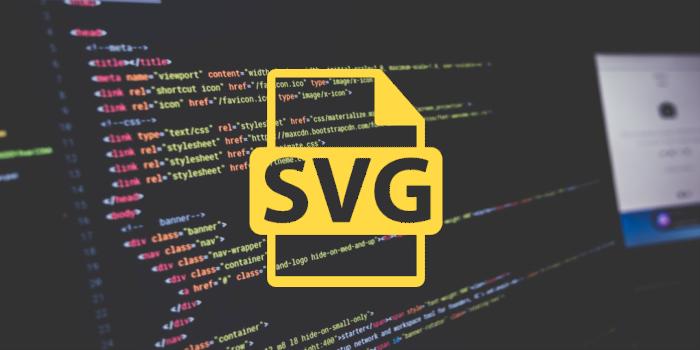 Cara Membuat UI Website Modern dengan SVG