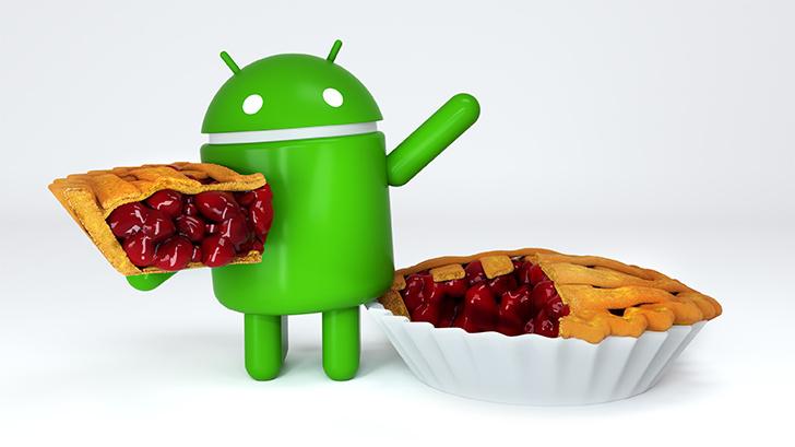 Google Resmi Umumkan Android 9 Pie