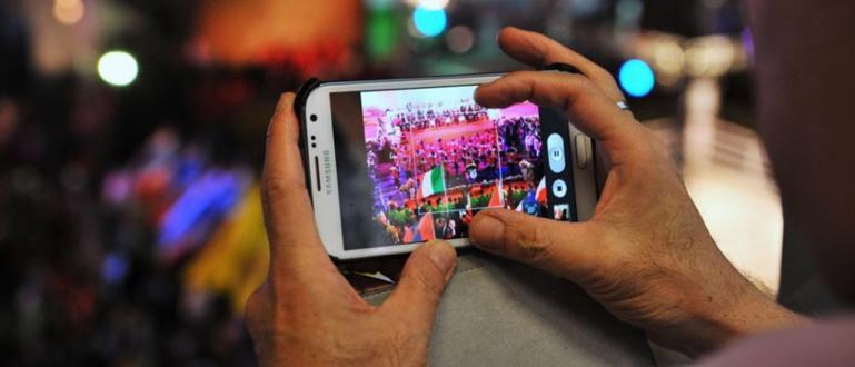 Aplikasi Stop Motion Android Terbaik