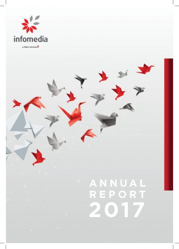 Annual Report Infomedia