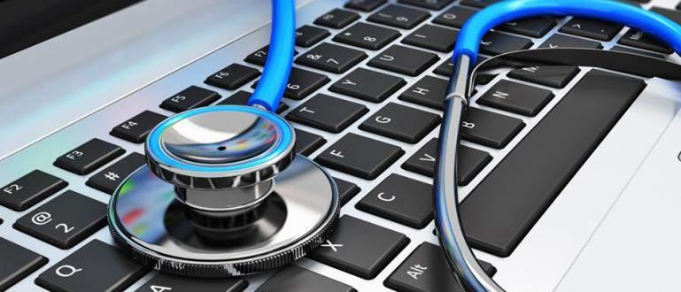 Antivirus Terbaik PC Tahun 2019