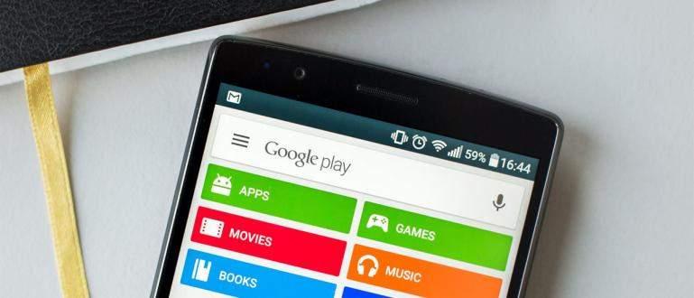 Cara Download Play Store Terhapus di Android