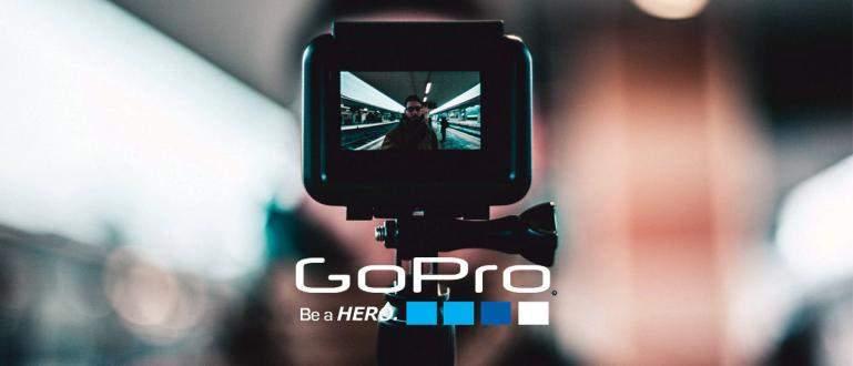 Harga Kamera GoPro dan Spesifikasinya Tahun 2019