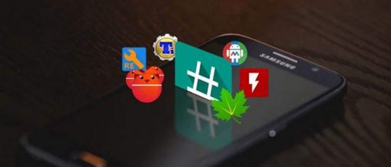 Cara Root HP Android Dengan PC dan Tanpa PC