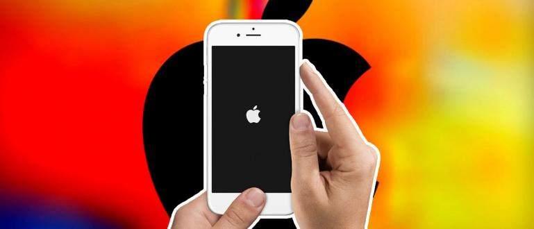 Cara Screenshot iPhone di Semua Tipe