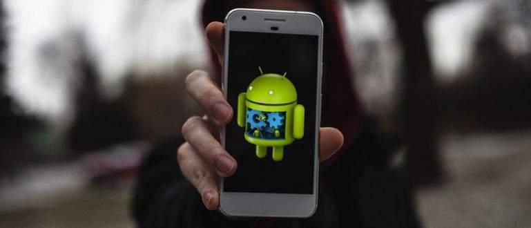 Cara Simpel Mengatasi Bootloop di Android