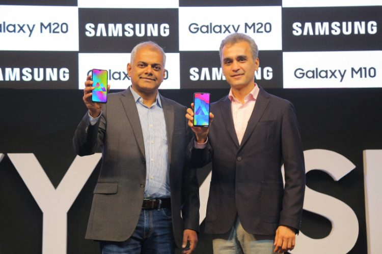001 inilah harga dan spesifikasi samsung galaxy - Inilah Harga dan Spesifikasi Samsung Galaxy M10 & M20