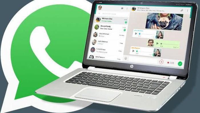 Tips Bermanfaat Saat Menggunakan WhatsApp di Komputer